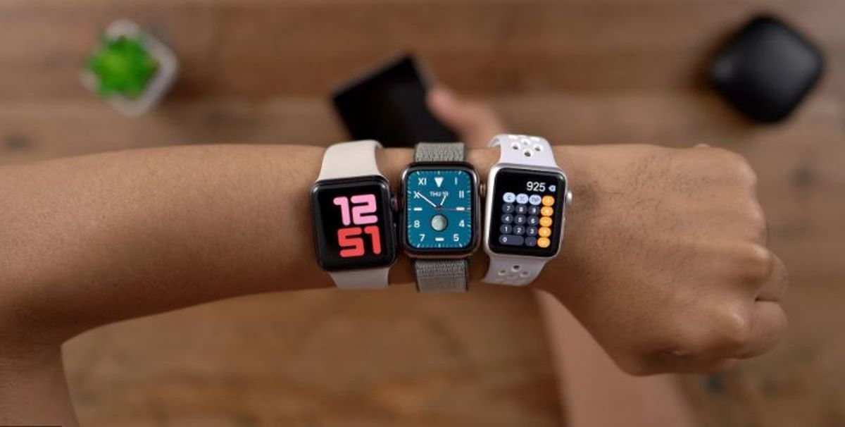 How to set a silent alarm on your Apple Watch