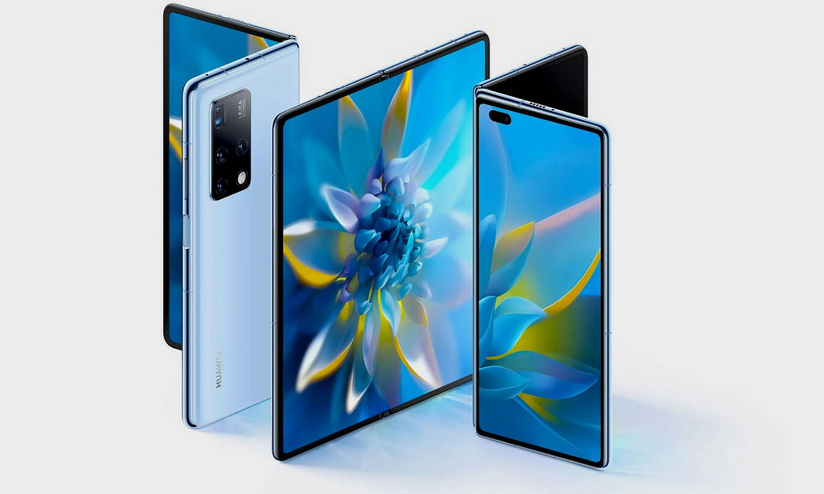Huawei Mate X2 is out: Price, specs and relase date
