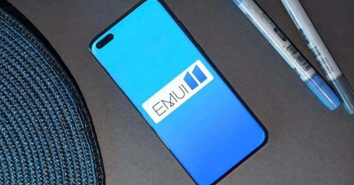 Huawei's forgotten phones: Will they receive EMUI 11.
