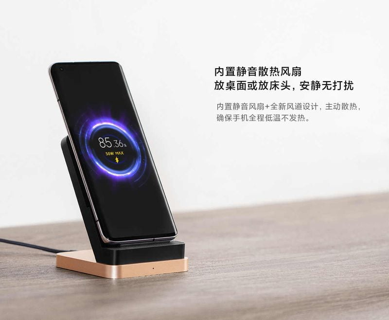 Is Motorola and Xiaomi's remote wireless charging safe?