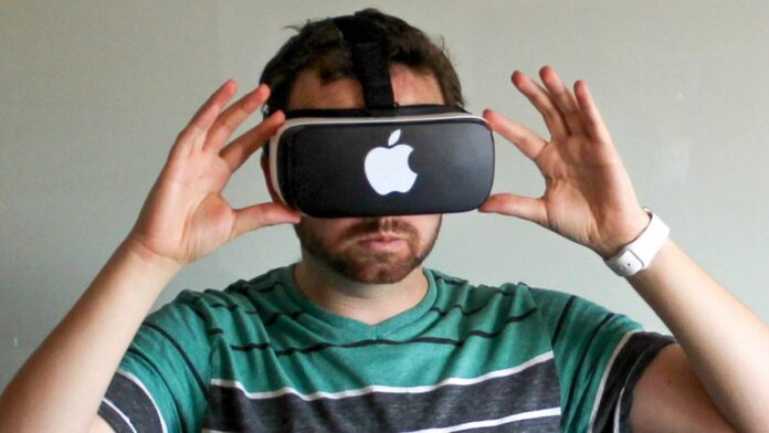 LiDAR-enabled, Apple VR could launch in early 2022