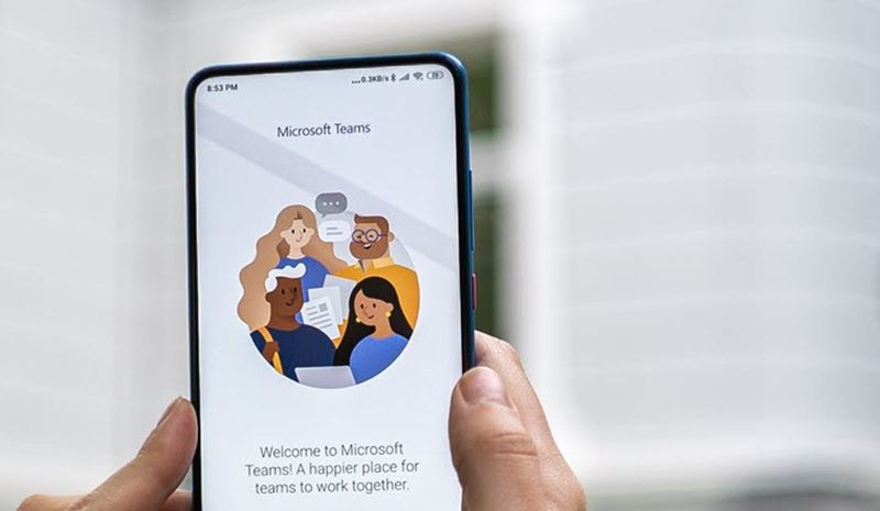 Microsoft Teams will enable webinars under a new subscription service