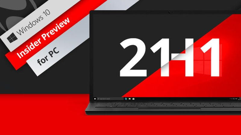 Microsoft confirms Windows 10 21H1, but it will be a minor update