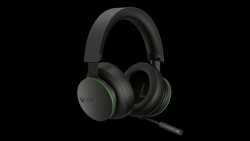Microsoft releases Xbox Wireless Headset for $99.99