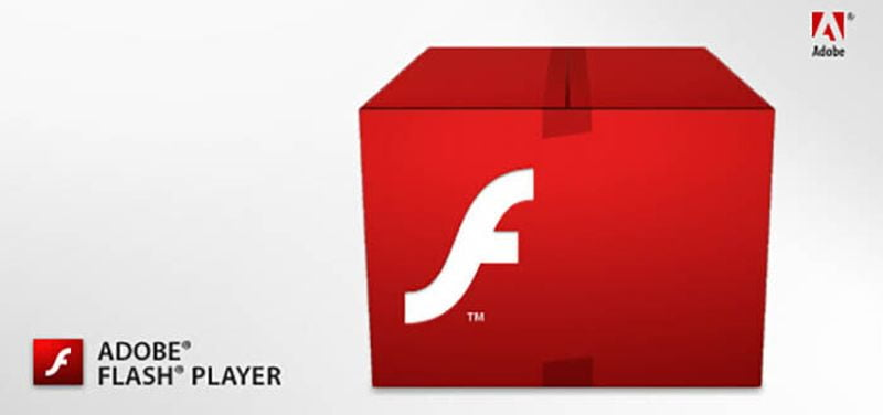 Microsoft removes Flash from your PC with this update