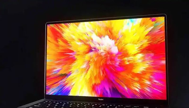 Xiaomi's new RedmiBook Pro: With the latest Intel processors and very cheap