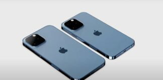 New leak hints at an iPhone 13 with an always-on display, Touch ID under the screen, and camera upgrades