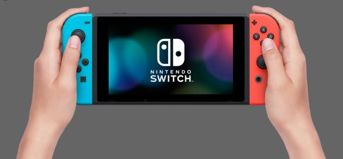 Nintendo Switch continues to grow, surpassing sales of Nintendo 3DS