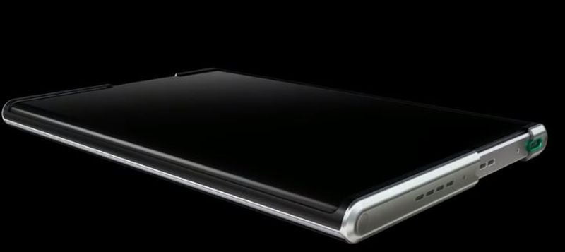 OPPO X 2021 reveals new details at MWC Shanghai