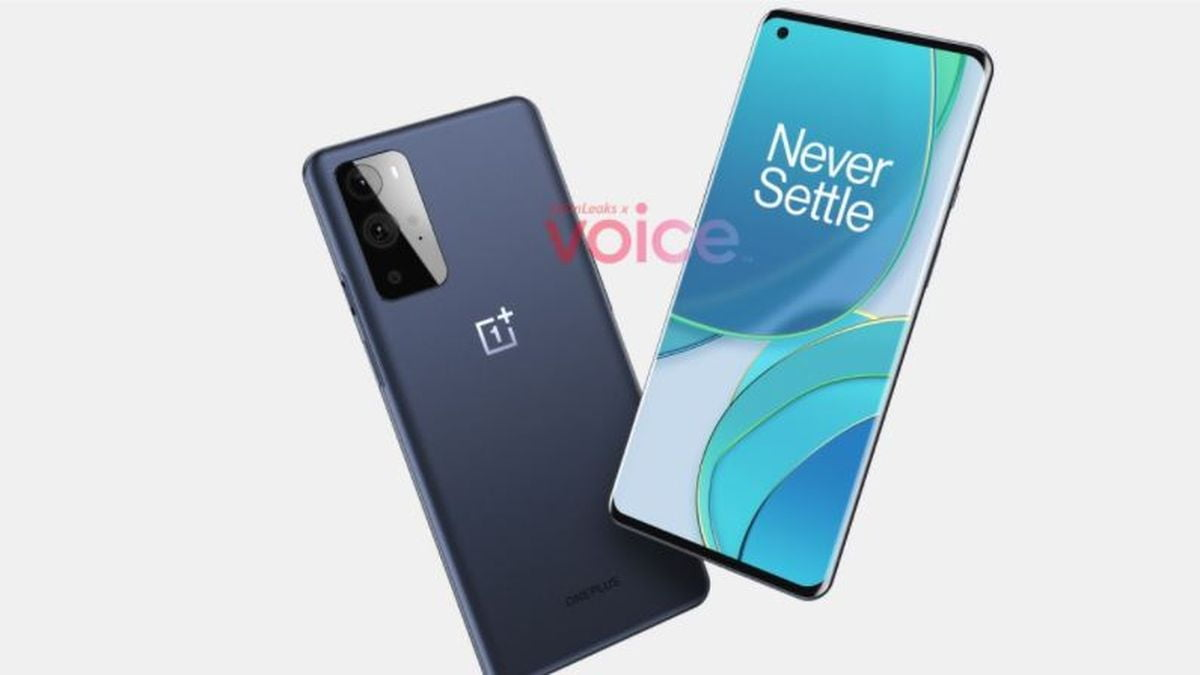 OnePlus 9 Pro and OnePlus 9E specifications leaked