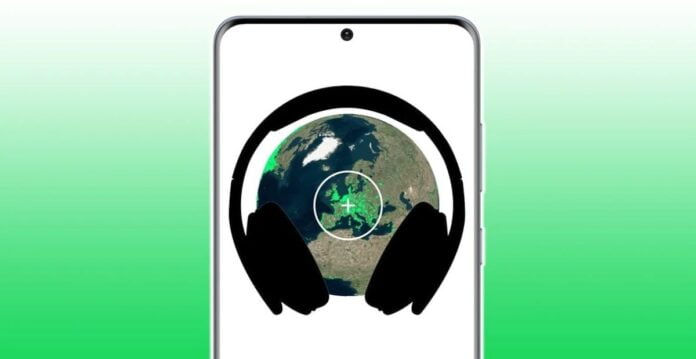 Radio Garden, the best alternative to Spotify to listen to music without ads