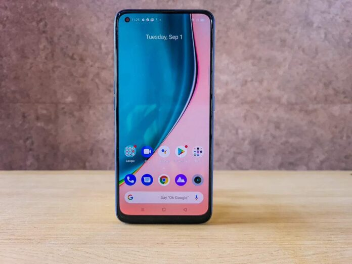 Realme 7 Pro and 7i update to Android 11 beta