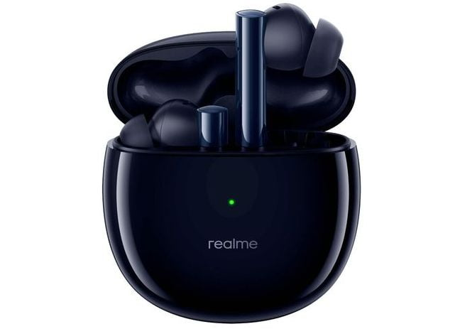 Realme Buds Air 2 Active noise cancellation and new chip TWS headset