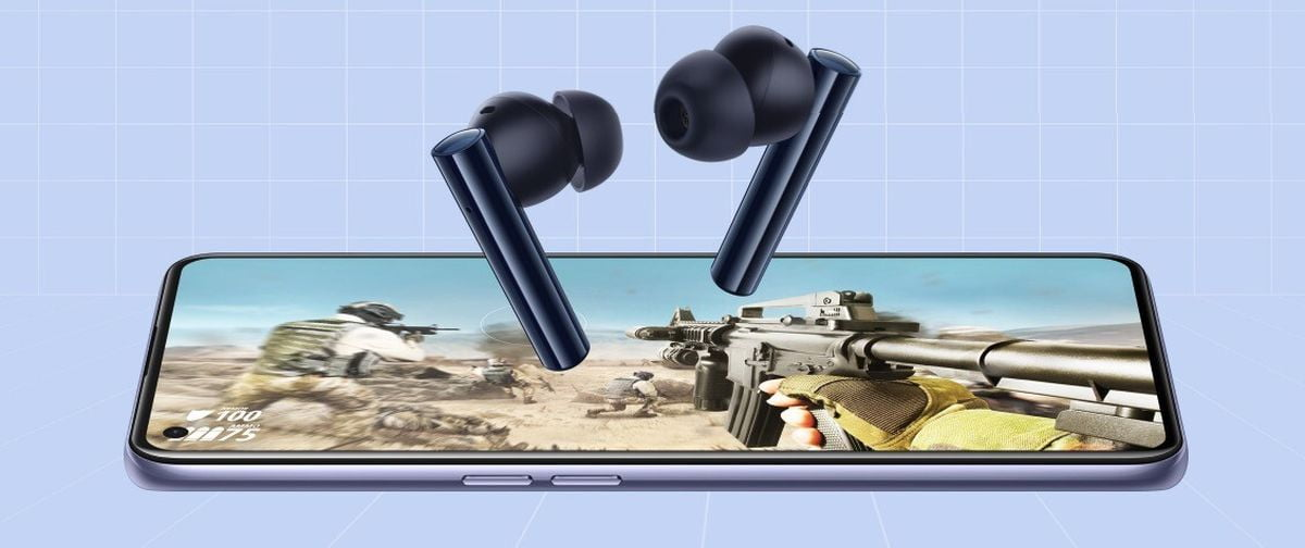 Realme Buds Air 2 is a new TWS with active noise cancellation: Price, specs, release date