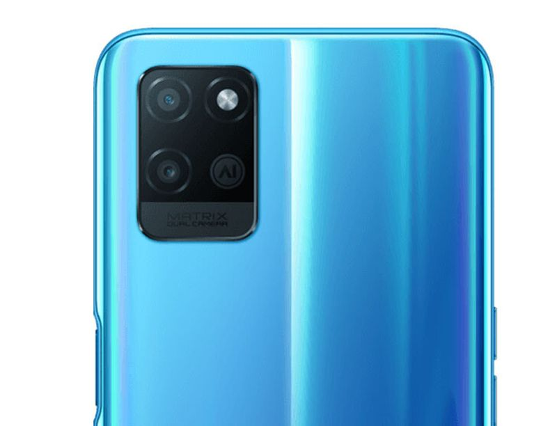 Realme V11: An affordable 5G phone with Dimensity 700