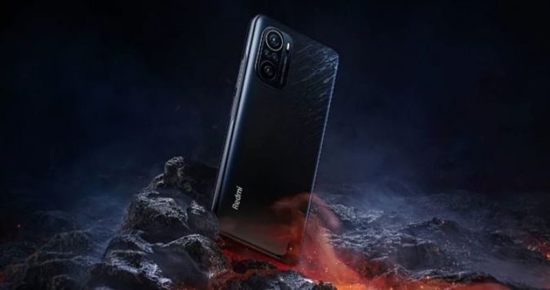 Redmi K40 and K40 Pro Xiaomi's new low-cost high-end products are now official