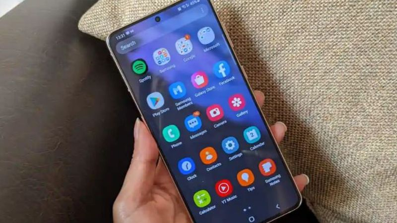Samsung Galaxy F62 will be released next week