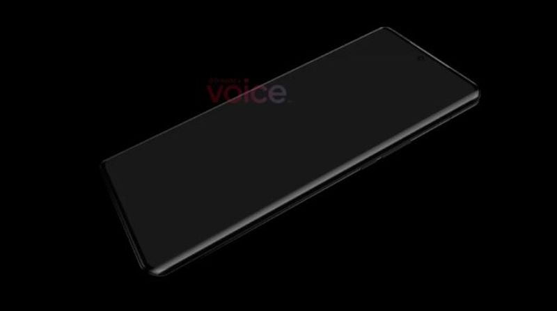 Some specifications of the Huawei P50 leaked