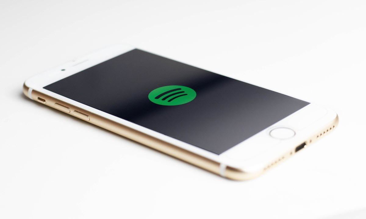 Spotify is succeeding with podcasts and may consider offering them on a subscription basis