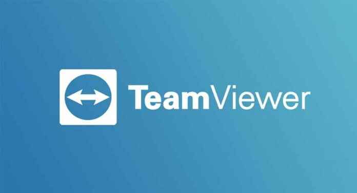 TeamViewer enables remote access via the web and with any browser