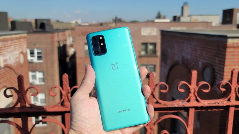 The best Android smartphones of 2021