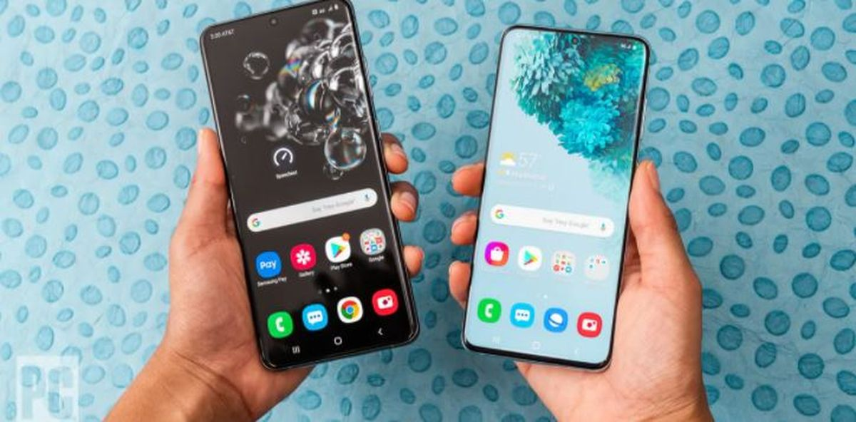 These are the most powerful Android smartphones of 2021 so far