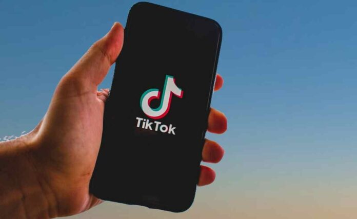 TikTok unveils a strategy to combat fake news