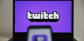 Twitch is showing this purple screen in the middle of streams to AdBlock users