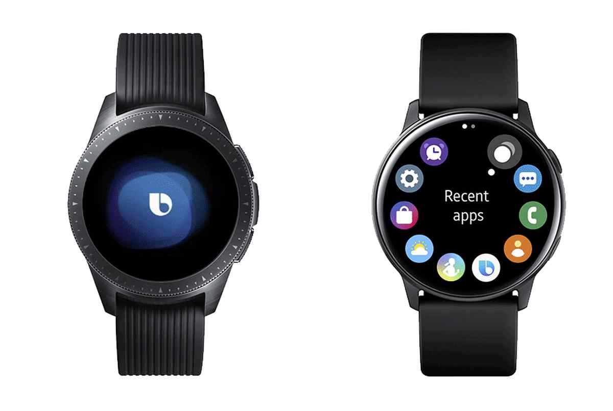 Upcoming Galaxy Watch could use Android instead of Tizen
