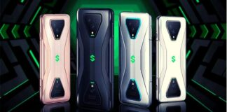 Xiaomi Black Shark 4 Pro could be the big disappointment of the year