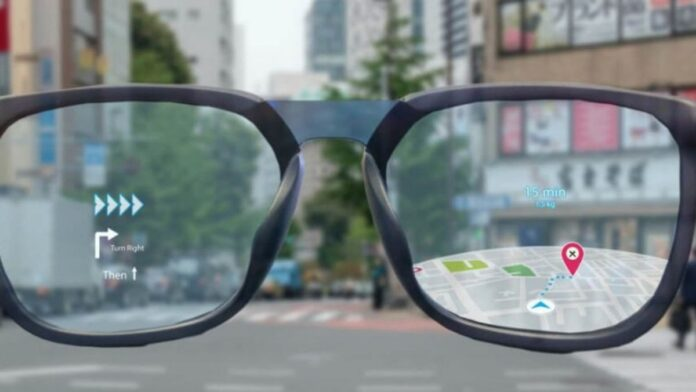 Xiaomi is working on smart glasses