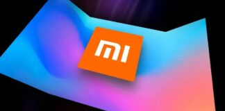 Xiaomi's foldable phone begins to leak with Snapdragon 888