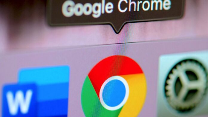 You can now synchronize your iCloud keychain passwords with Google Chrome