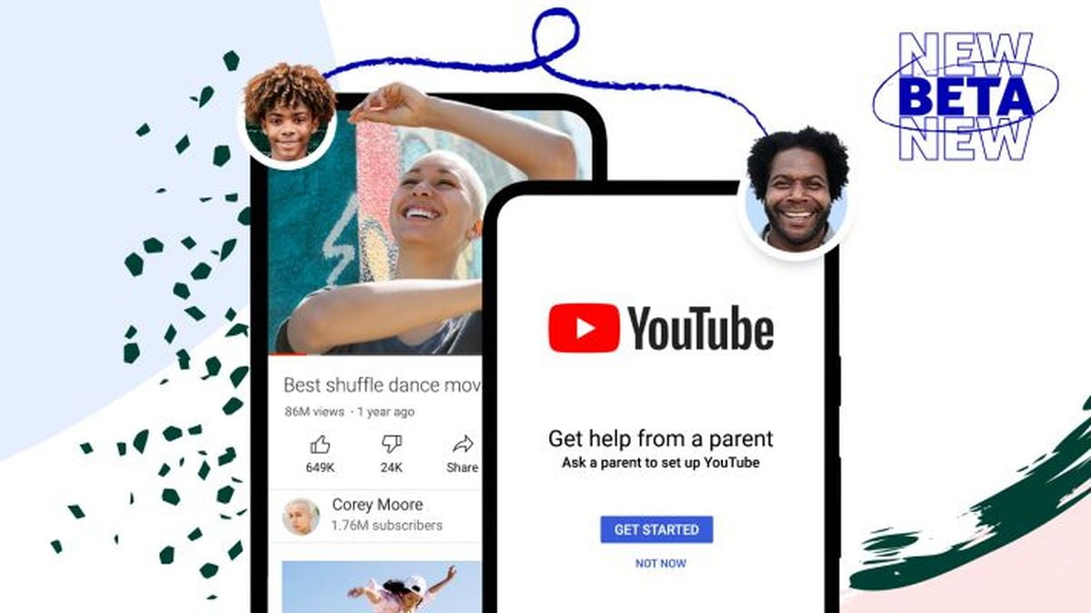 YouTube to launch a parent-supervised experience specifically for teens