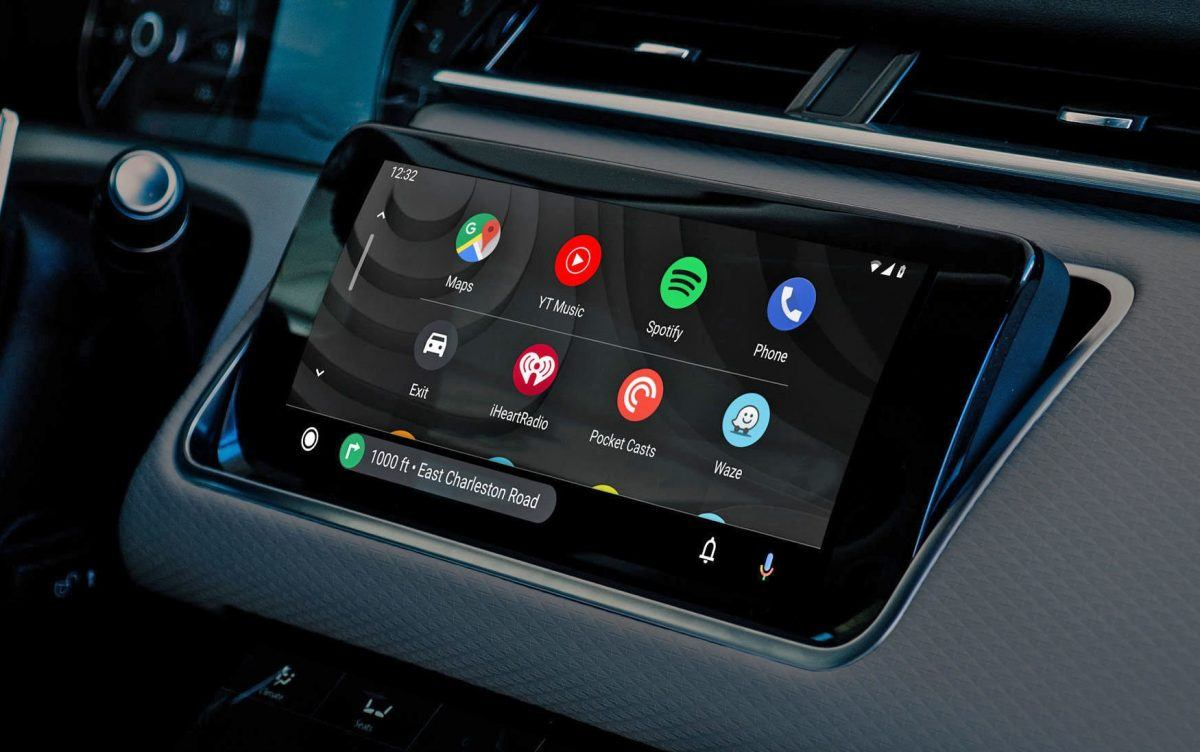 Google Assistant routines return to Android Auto