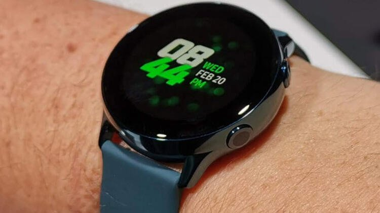 Samsung updates Galaxy Watch and Watch Active with some features of Galaxy Watch 3