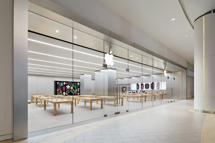 Apple launches a new webpage called