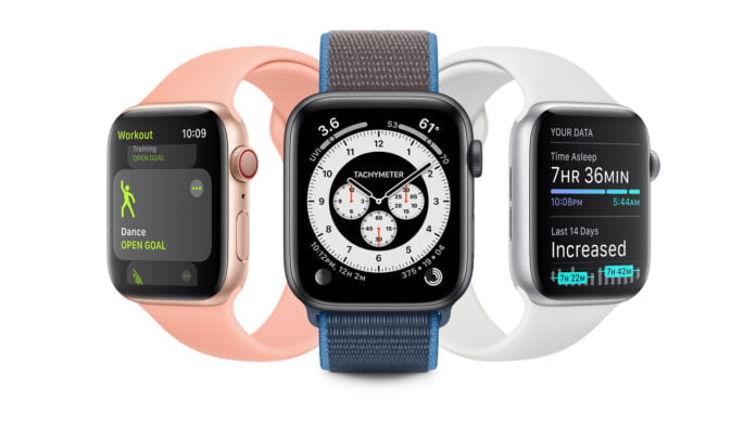 Apple Watch is capable of predicting COVID-19 up to a week earlier than normal tests
