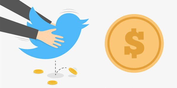The CFO of Twitter reveals that the company might add Bitcoin to its balance sheet