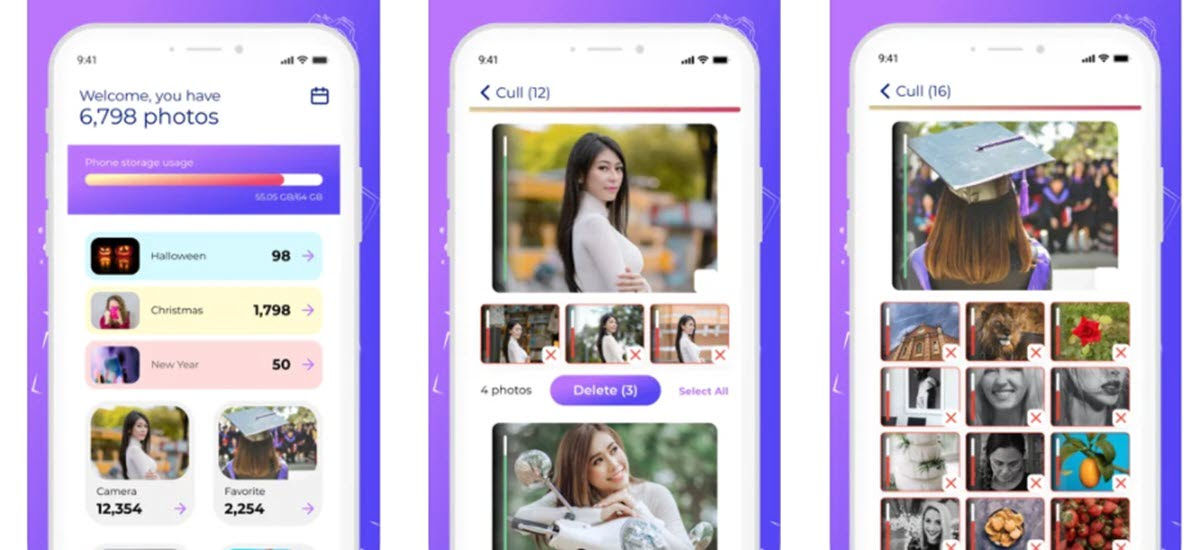 Canon Photo Culling app uses AI to help you to choose your best photos