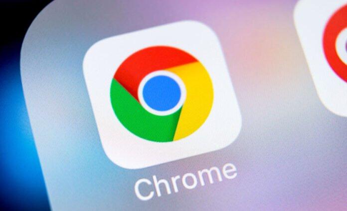 How to do a security check on Chrome for Android?