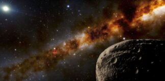 """Astronomers have found """"Farfarout"""": It is officially the most distant object in our solar system"""
