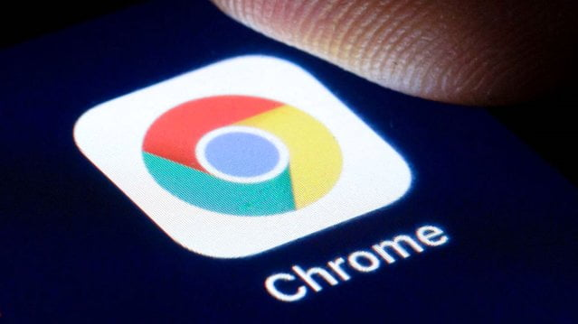 How to use Google Chrome tab grouping on Android?