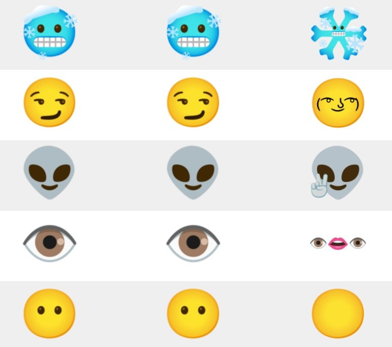 How to combine emojis on Gboard using Emoji Kitchen feature?