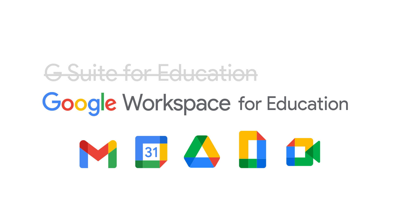 Google adds new features and extensions to Google Workspace for Education