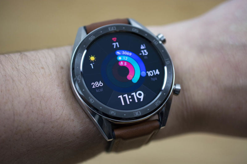 Huawei will finally support third-party apps on its wearables