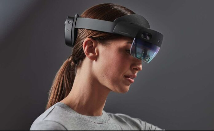 Microsoft and Ingram Micro work together to develop mixed reality with HoloLens 2