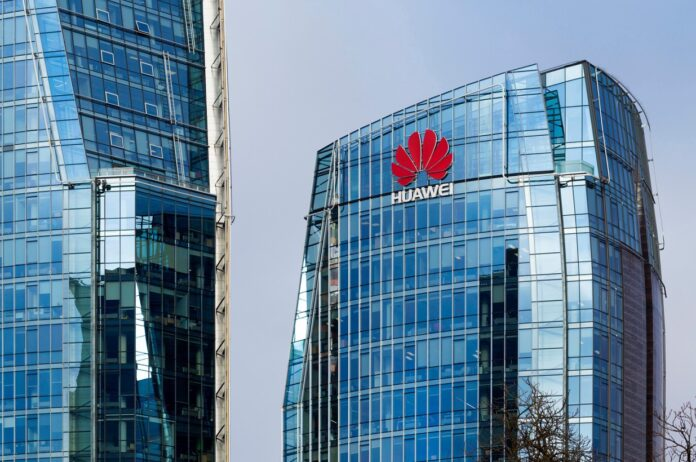 Huawei expects to ship only 70 million smartphones in 2021, 60% less than last year