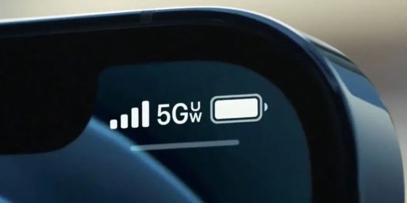 iOS 14.5 enables DualSIM option in 5G coverage