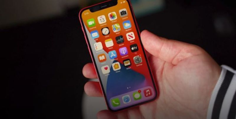 iPhone 12 mini could be discontinued in April